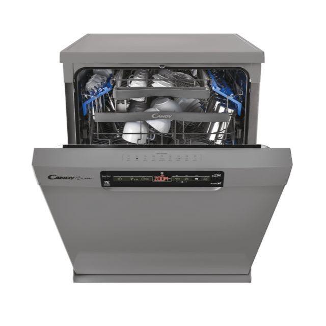 Mosogatógépek CDPN 2D522PX/E