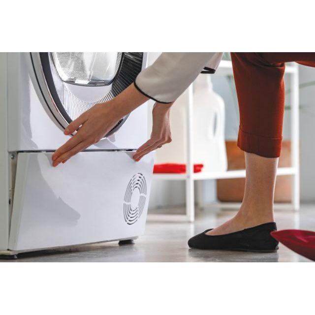 Sušičky prádla NDE H8A3TSBEXS-S
