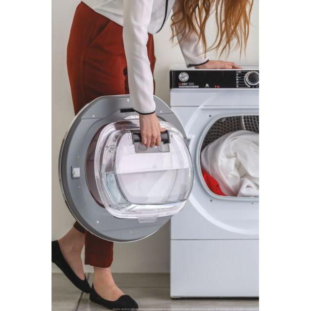 Sušičky prádla NDPEH8A3TCBEXS-S