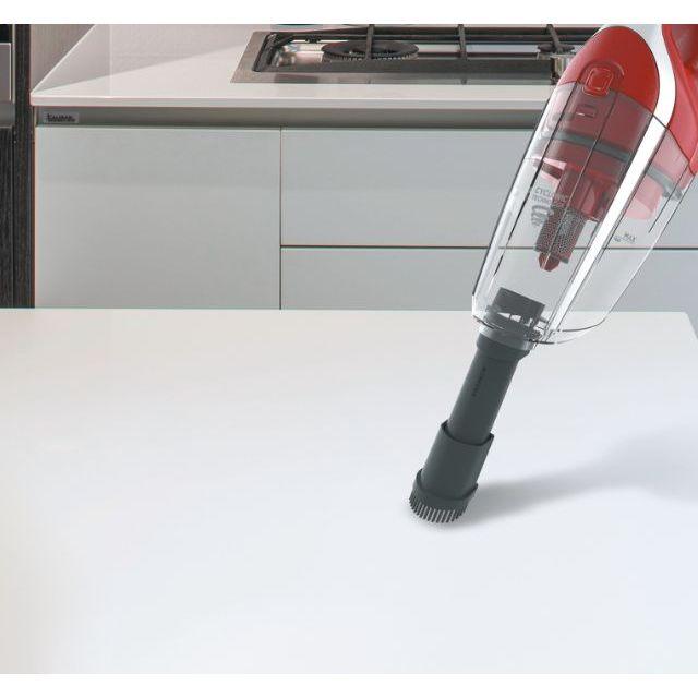 Akumulátorové tyčové vysávače HF21L18 011