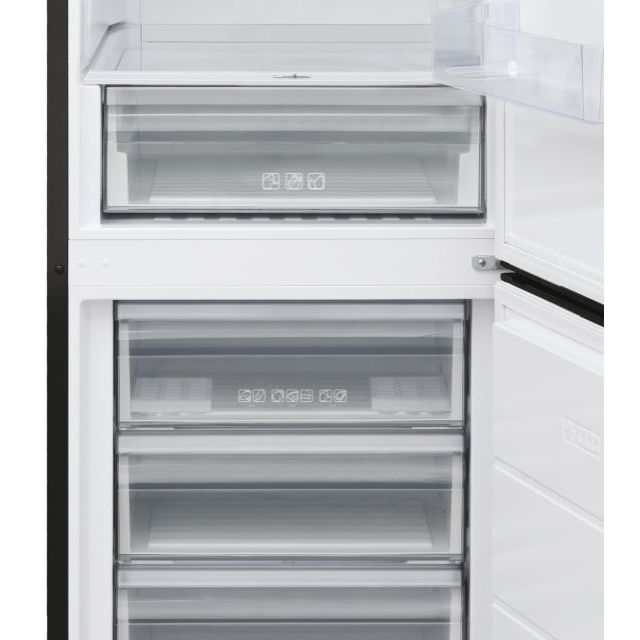 Refrigerators HVNB 618FDX5K