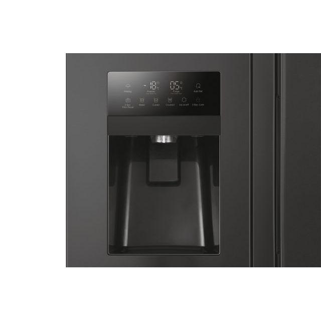American Style Fridge Freezers HSOBPIF9183(UK)