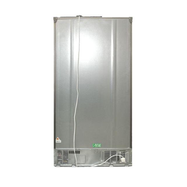 Refrigerators HSC818FXWDK