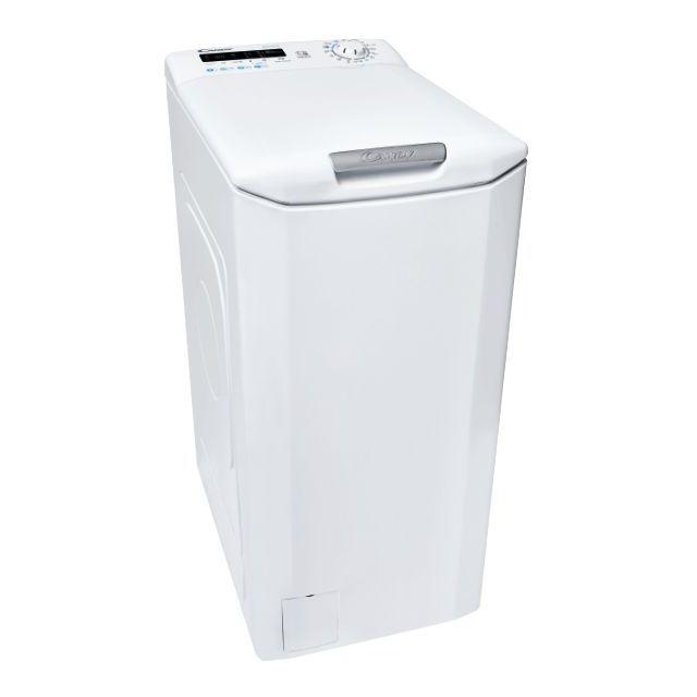 Πλυντηρια Καθετησ Φορτωσησ CSTG 272DVET/1-S