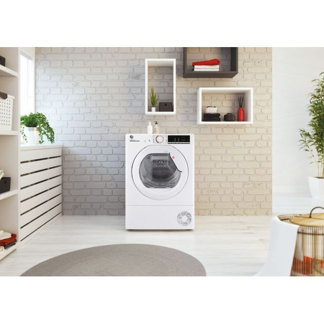 Dryers HLE H9A2TE-S