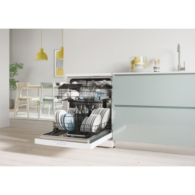 Masini de spalat vase CDPN 1L390PW