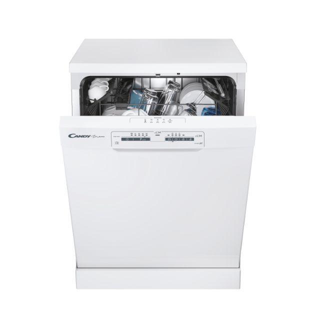 Посудомийні машини H CF 3C7LFW