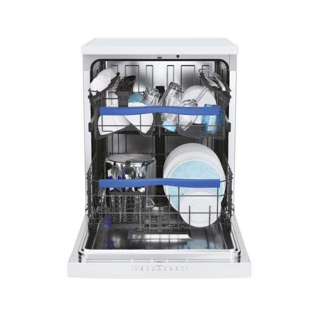 Mosogatógépek CDPN 4D620PW/E