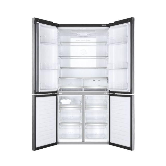 Hladnjaci s više vrata HTF-610DSN7