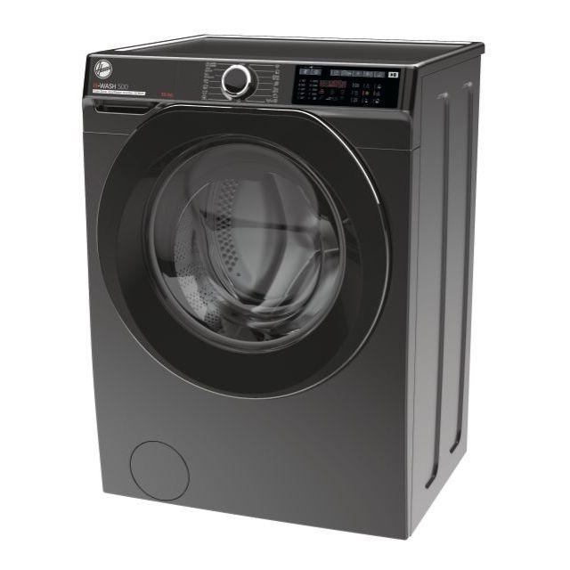 Washing machines HWD610AMBCR/1-80