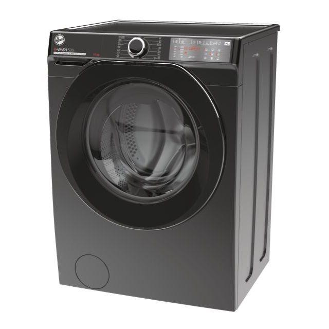 Washing machines HWB410AMBCR/1-80