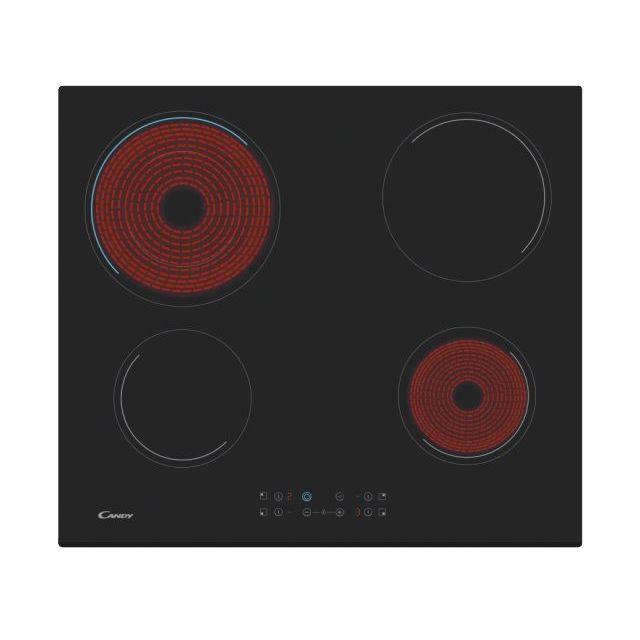 Tables de cuisson CH64DVT