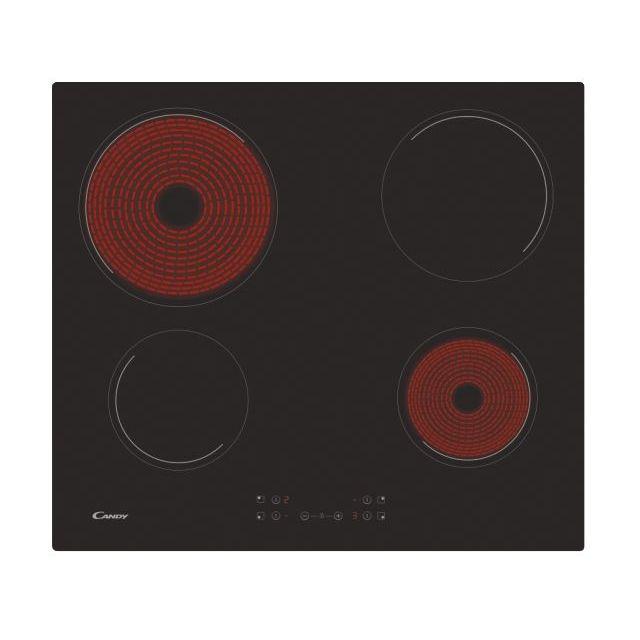 Kuhalne plošče CH64CCB/4U