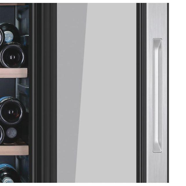 Cantinette vino WS171GA