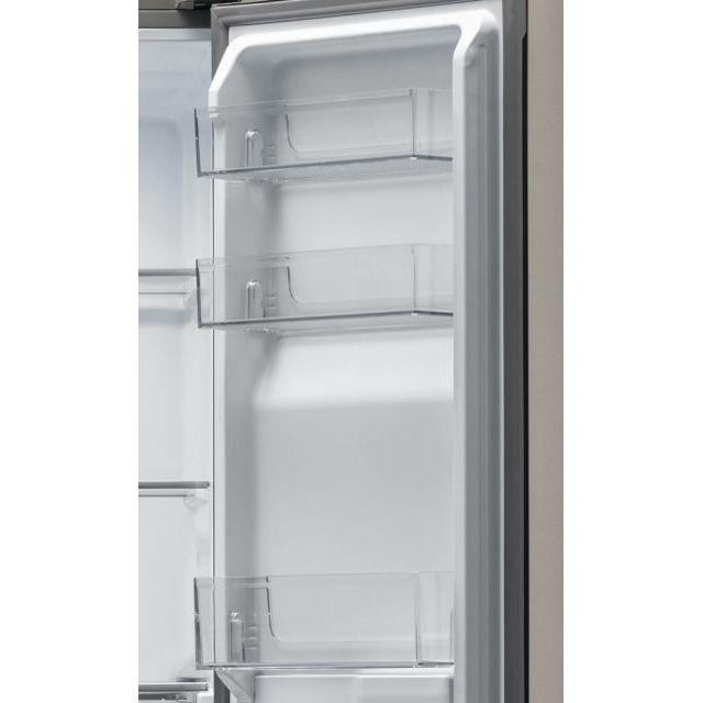Multi Door Fridge Freezers HTF-520IP7(UK)