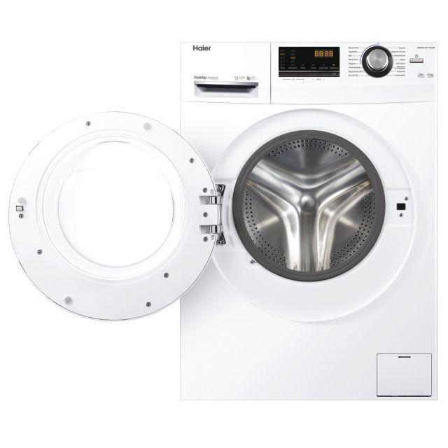 Waschtrockner HWD80-BP14636NDE