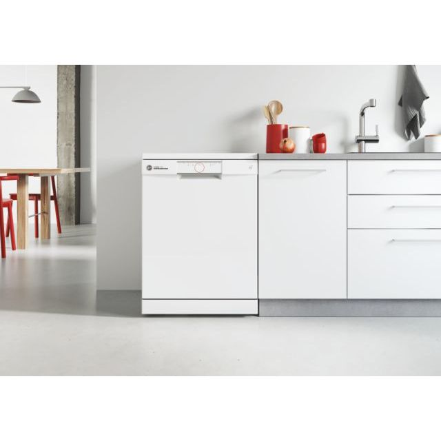 Umývačky HDPN 4S603PW/E