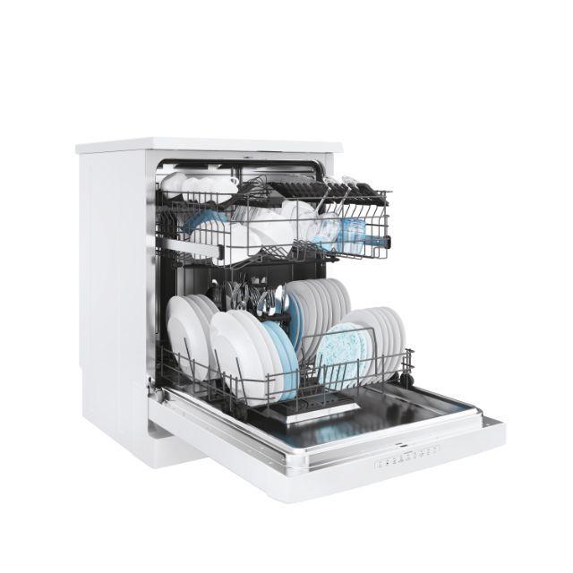 Pomivalni stroji CDPN 2D360PW
