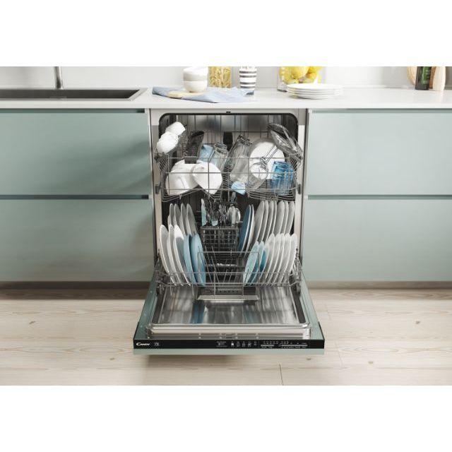 Посудомийні машини CDI 1L38/T