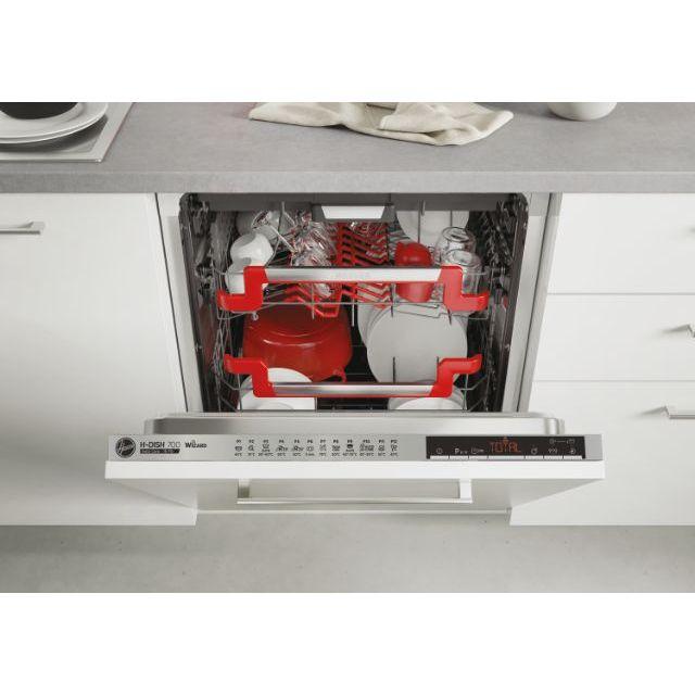 Lavastoviglie HDIN 4S613PS/E