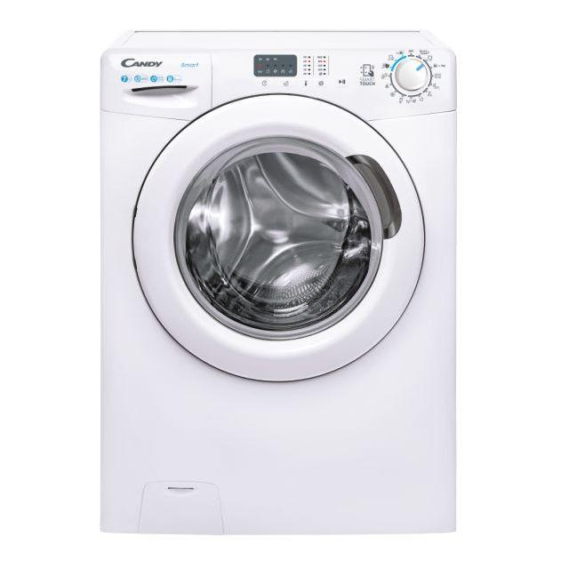 Elöltöltős mosógépek CS 1071DE/1-S