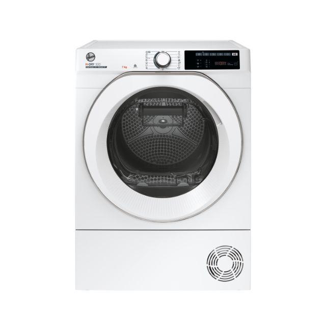 Sušičky prádla ND4 H7A1TCEX-S