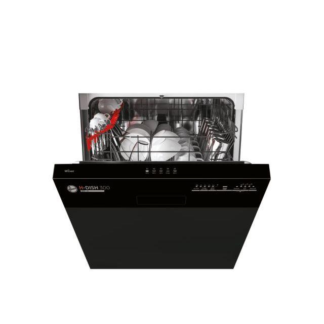 Dishwashers HDSN 1L380PB-80