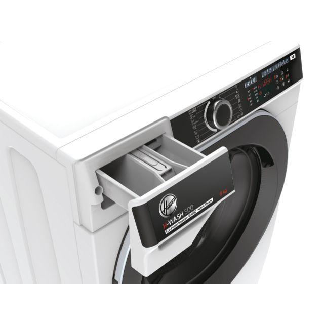 Πλυντήρια Ρούχων Εμπρόσθιας Φόρτωσης HWP 68AMBC/1-S